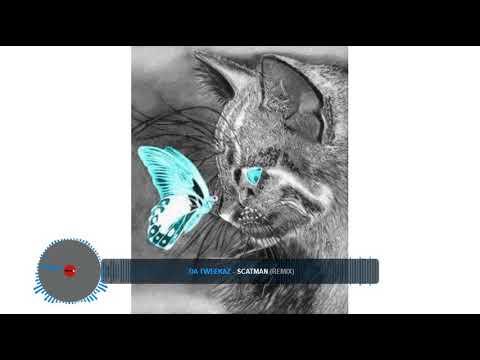 Da Tweekaz - Scatman (Remix)