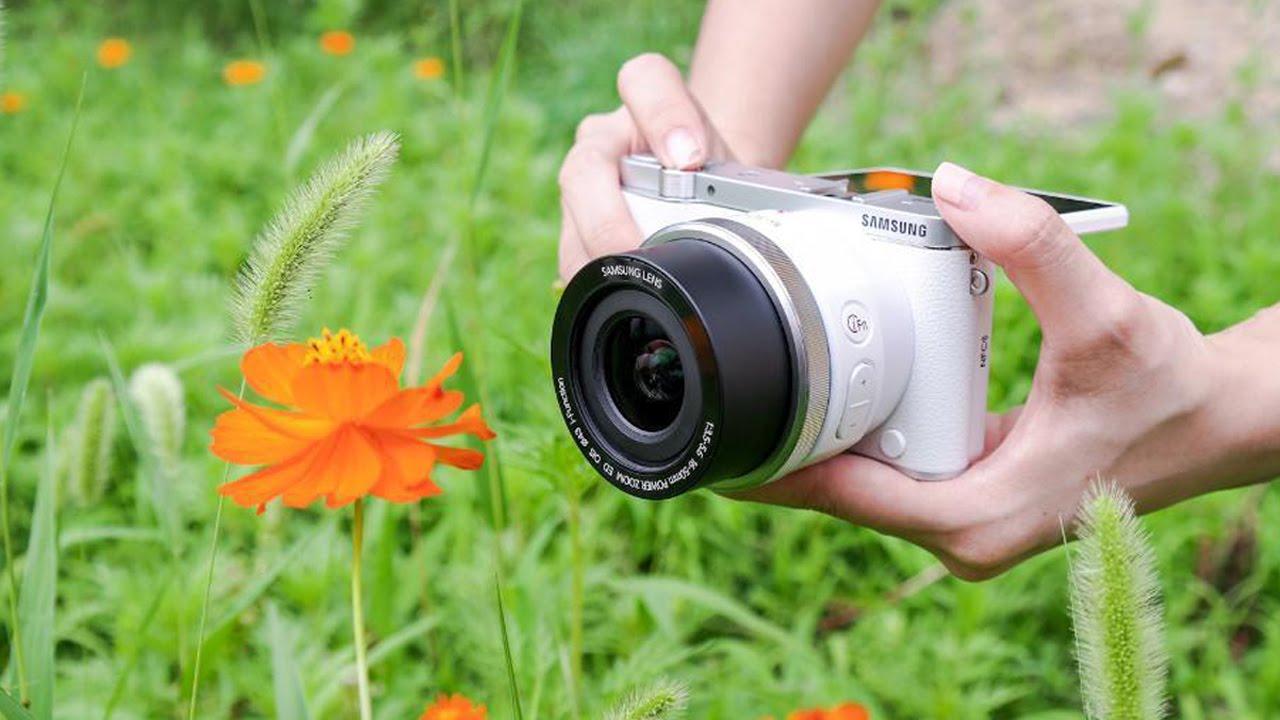 PcFoto   Samsung NX3000 16-50