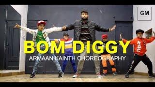 Baixar Bom Diggy Kids Dance   Zack Knight   Jasmine Walia   Arman Kainth Choreography   G M Dance