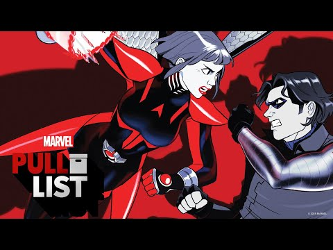 Welcome to the Party! SPIDER-MAN/DEADPOOL #50 and More! | Marvel?s Pull List