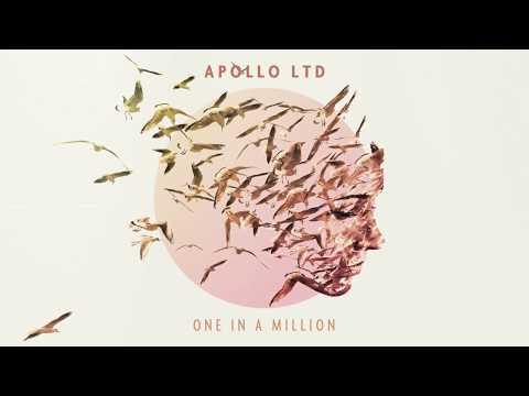 Apollo LTD - One In A Million (Audio Video)
