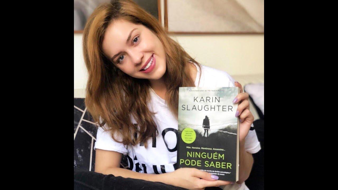 LIVE- Sophia Abrahão falando sobre, o projeto entre livros!????