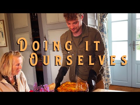 Doing It Somewhere Else - Doing It Ourselves