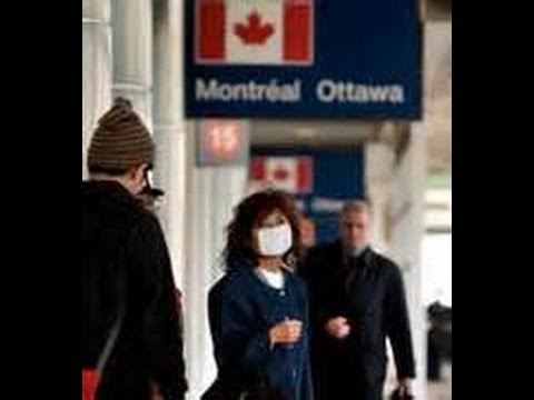 Sars Ten years on, is Toronto prepared for another outbreak?