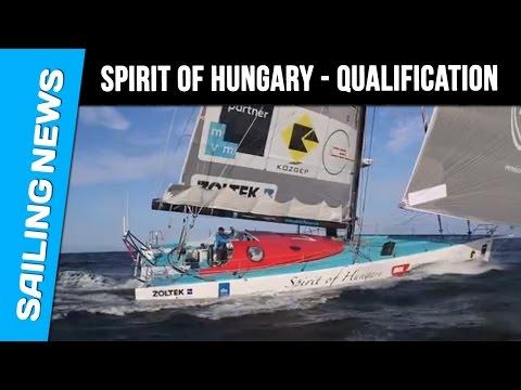 Qualification de Spirit Of Hungary - Fa Nándor