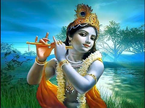 Achyutam Keshavam Krishna Damodaram | Best Krishna Bhajans | Popular Krishna Songs | Top Bhajans