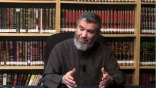 Islamic Finance - Part 2 (Business Ethics) by Sheikh Hacene Chebbani