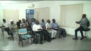 ASECNA - Travail et Conscience Professionnelle: Impact sur le rendement ( Extrait 02 )