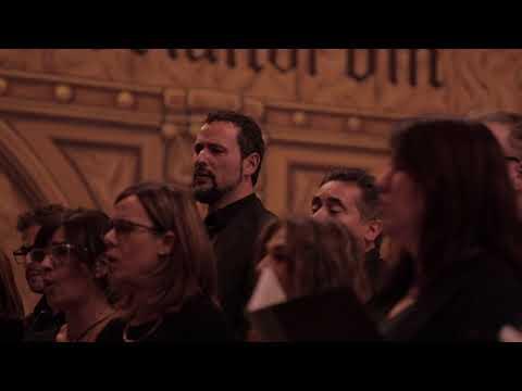 Video Presentación do Coro da Escola Municipal de Música de Vigo