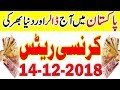 Pakistan Today Dollar And Gold Latest News | PKR to US Dollar | Gold Price in Pakistan 14-12-18