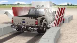 BOLD Undercarriage Wash System