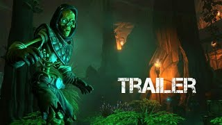 Underworld Ascendant Gameplay Cinematic Trailer PC