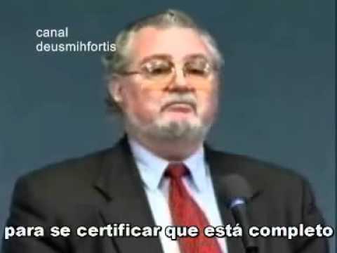 The Disclosure Project Completo - Traduzido/Legendado