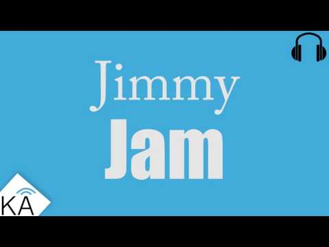 Jimmy Jam Talks Hall of Fame, Janet