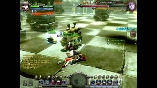 Dragon Nest - Shooting Star Solo Gigantes Nest (Hell)