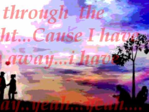 RUN AWAY by the CORRS ( lyrics )