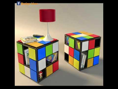 Out Of The Box Furniture Ideas!