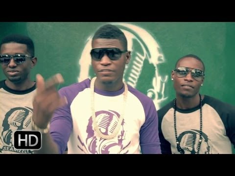 Seanizzle - No Sad Story [Official Music Video HD]