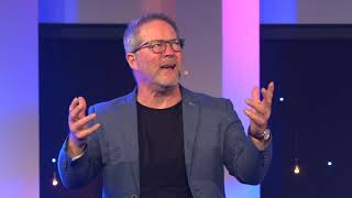 Ps Mark von Blanckensee | On earth as it is in heaven | 19 July 2020
