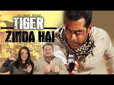 Tiger Zinda Hai Movie Review - Contains...