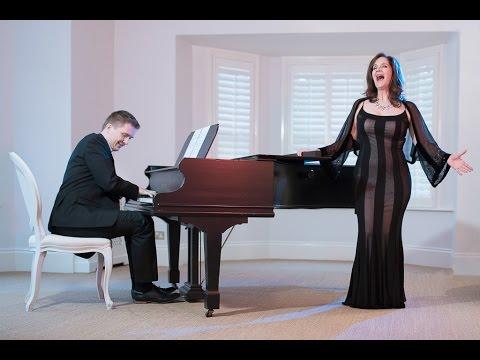 Chopin Meets Broadway - Peisha McPhee & Sergiu Tuhutiu