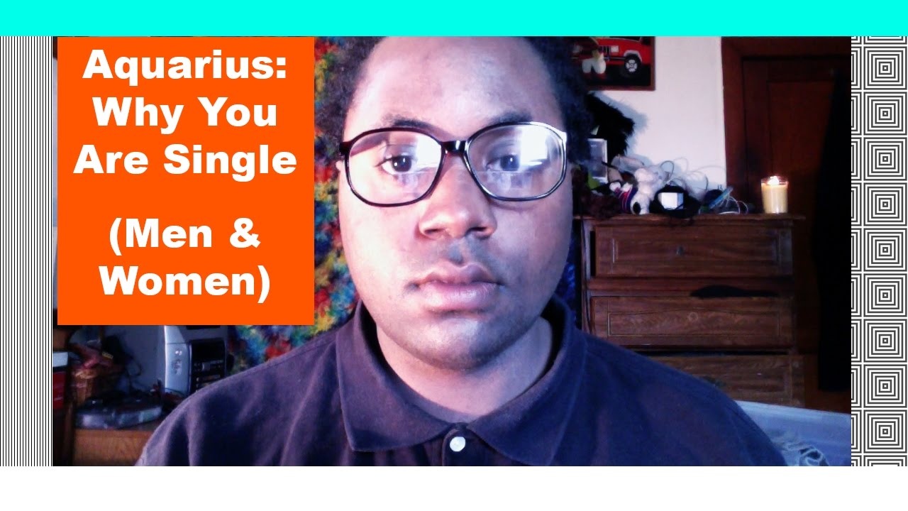Aries female dating aquarius male