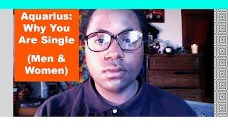Baixar Aquarius: Why You Are Single [Aquarius Man & Aquarius Woman]
