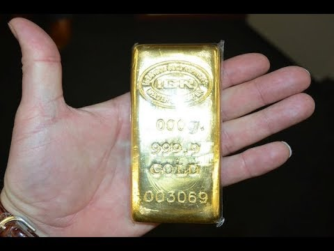 London Analyst: Gold Manipulators Lose Control in 2018?