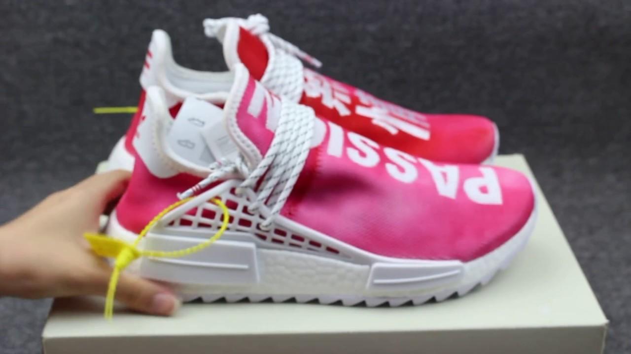 Adidas Hu NMD Trail Passion China