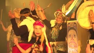 Dakhká Khwáan Dancers/DJ Dash - Deconstruct / Reconstruct: Ep 3 - Performance