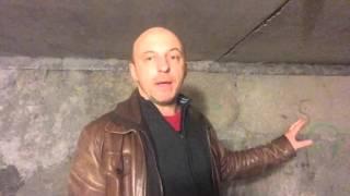 видео Гидроизоляция подвала