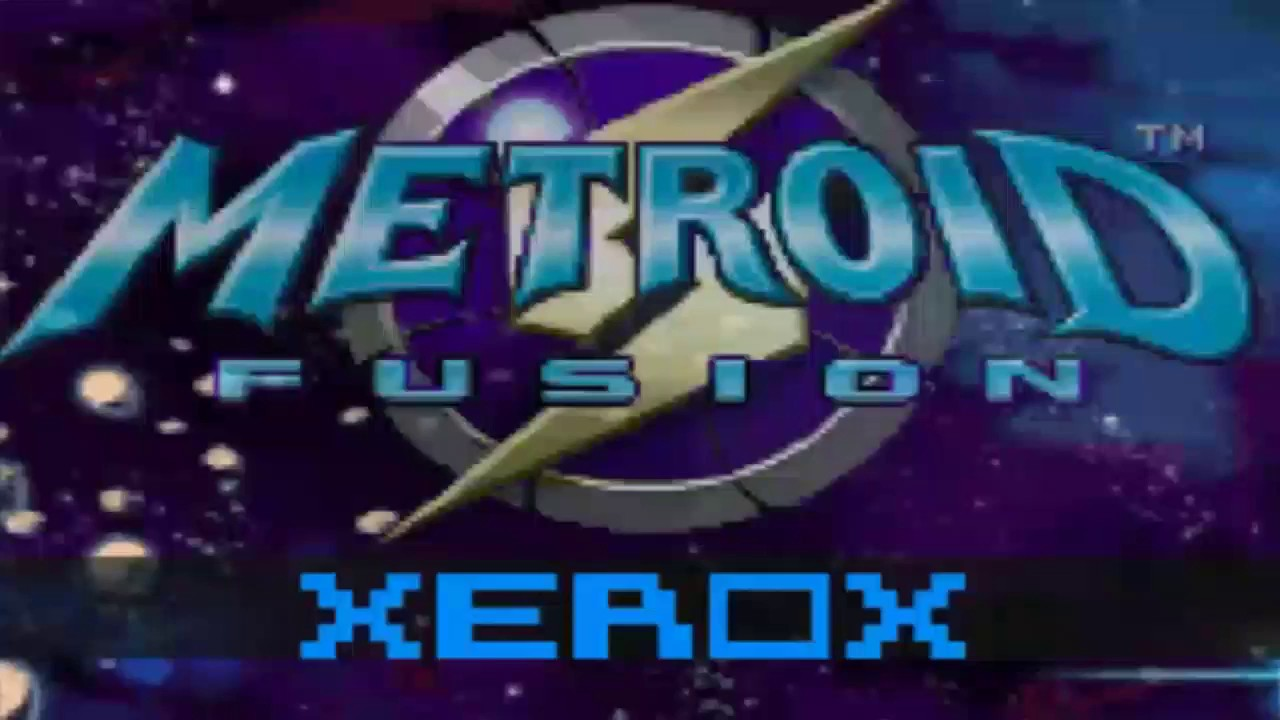 Metroid Fusion XER0X - [WIP] | GBAtemp net - The Independent Video