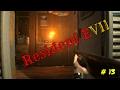 ВОТ ЭТО ХОРОР! 👹 Resident Evil 7 👹 #13