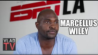 Marcellus Wiley on the NFL Lying & Denying CTE in Football
