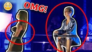 Katy Perry Cameo in Taylor Swift's End Game Music Video?!