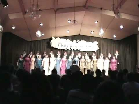 Oh I Say - Suanplu Chorus [Mannheim, Germany]