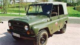 Bulgarie balade en jeep russe dans la campagne Bulgare