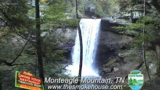 South Cumberland/ Tennessee State Parks/Hiking/Camping/Outdoors/Caving/Off Road/Monteagle/Sewanee