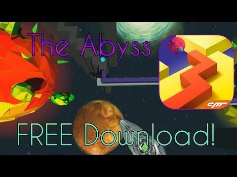 [Fanmade] Dancing Line - The Abyss: FREE DOWNLOAD