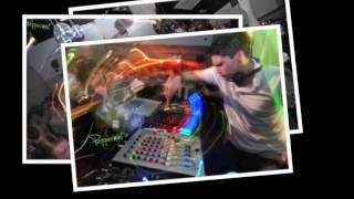 DJ Darryl Rees Funky House Mini Mix October 2012