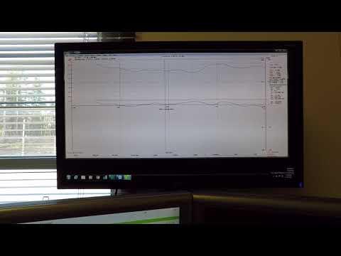 Beverage antenna analysis using the AIM4170