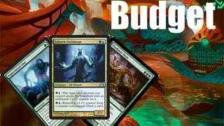 Mtg- Budget Deck Tech: Simic