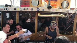 Nightmares on Wax live at Defected Croatia 2019 Video