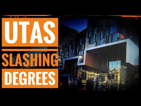 university-of-tasmania-slashing-degrees