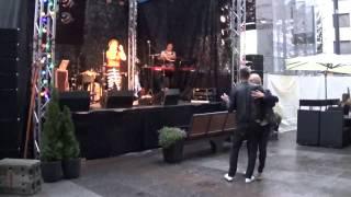 Humus @ Patio Fest 2014: Panomies (Juice Leskinen cover)