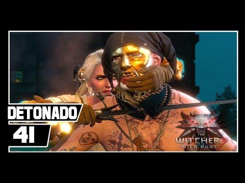 The Witcher 3: Wild Hunt Detonado - Parte #41 - A Historia de Ciri: Ritmo Acelerado!!