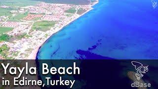 (3.14 MB) Yayla Sahili Edirne, Türkiye Mp3