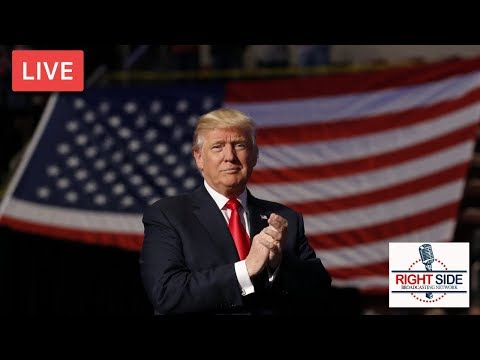 LIVE: President Donald J. Trump Speech In Orlando, FL At Chiefs Of Police Convention