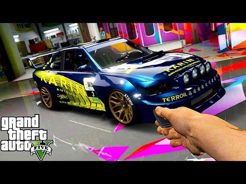 GTA 5 DLC - UNLIMITED MONEY, NEW SUPER CARS & EASY RP! (GTA 5 Money)