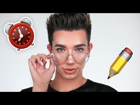10 MIN DRUGSTORE BACK TO SCHOOL MAKEUP TUTORIAL